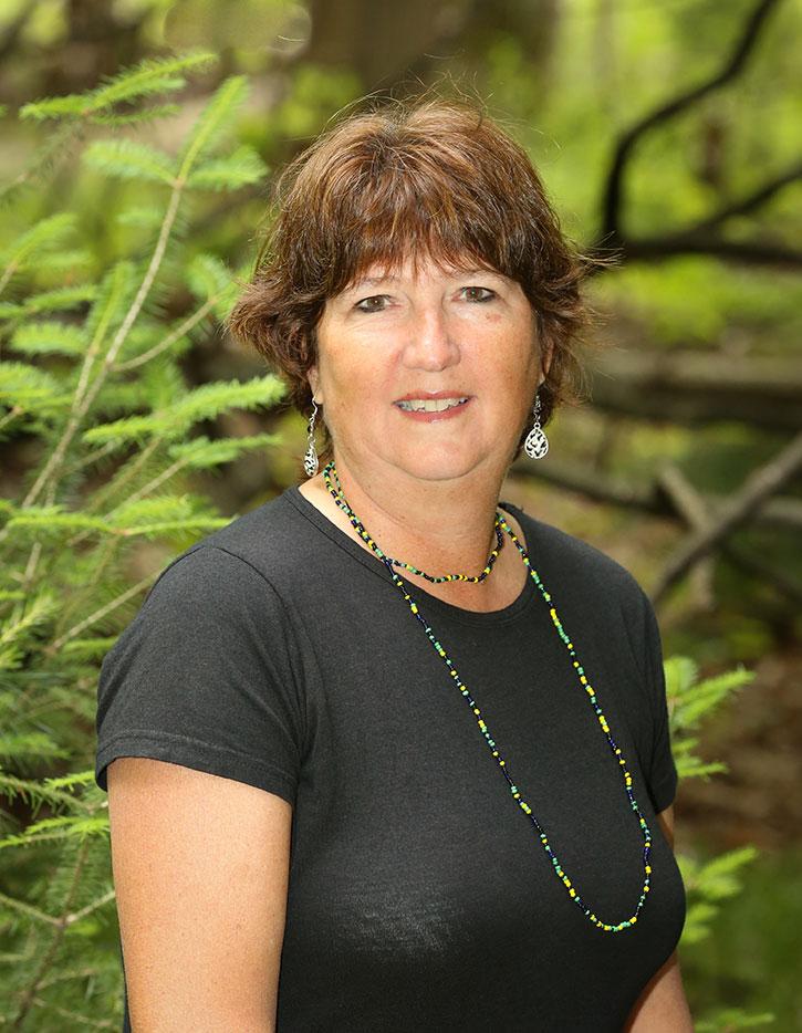 Susan Veale BSc. Kin